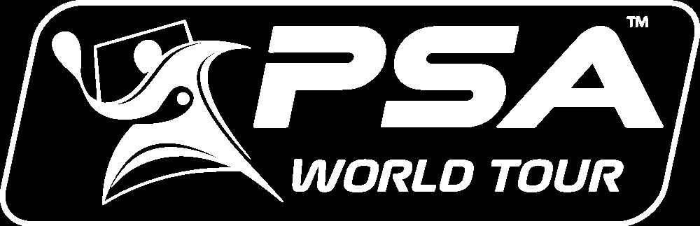 PSA World Tour Logo