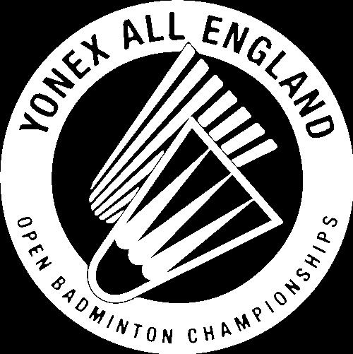 Yonex All England Logo