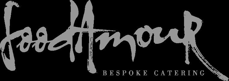 food amour logo Dark