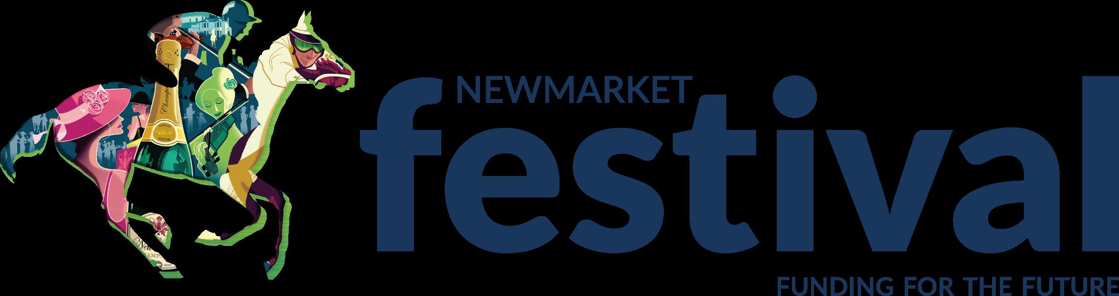 Logo Newmarket Festival